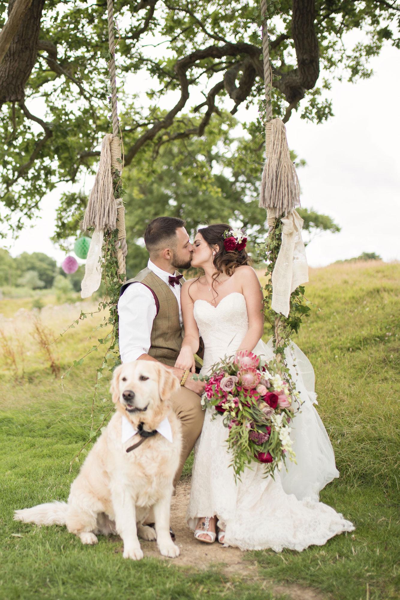 kent, surrey and london wedding photographer