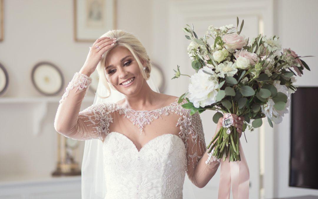 chilston park bride kent