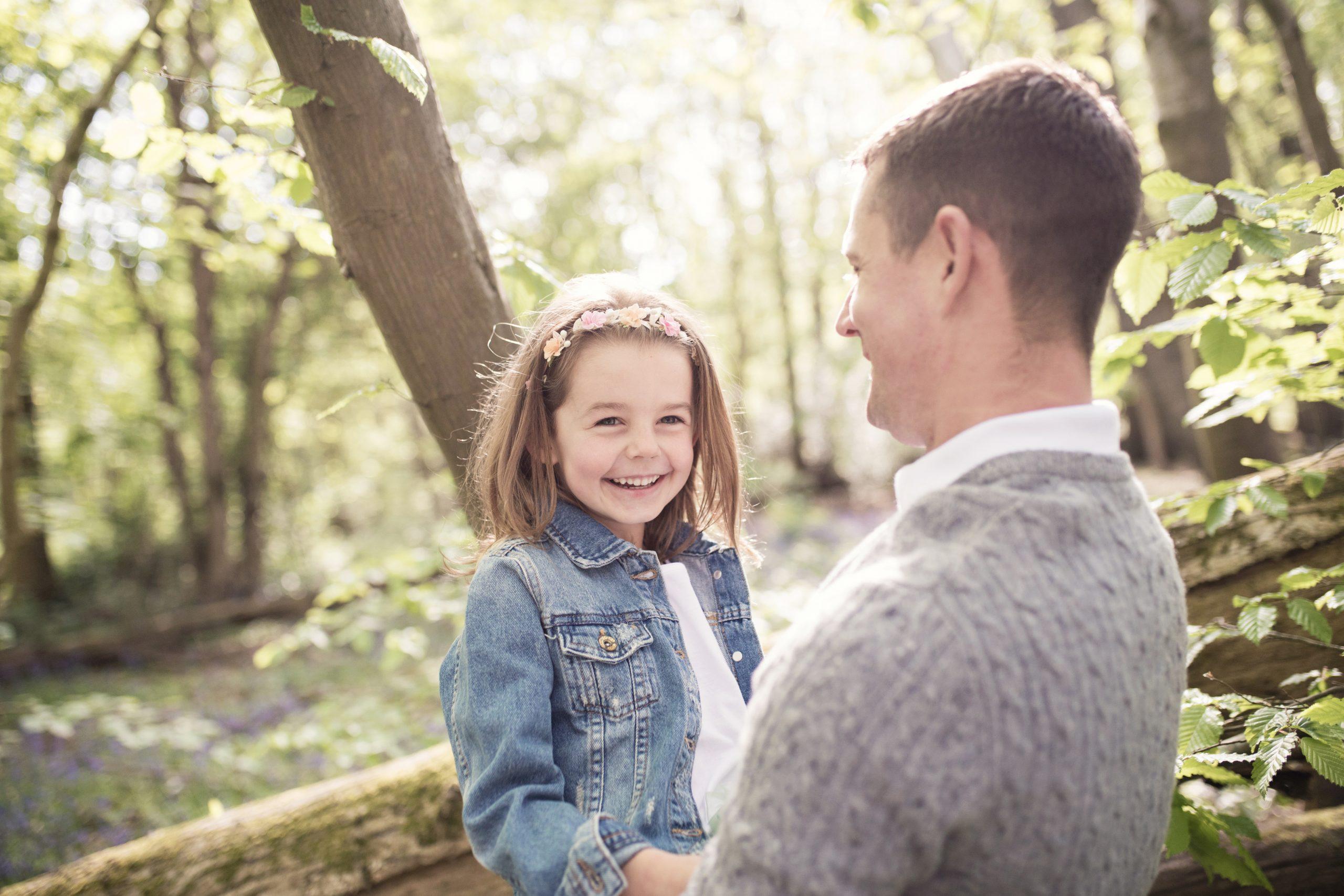 kent family portrait photographer