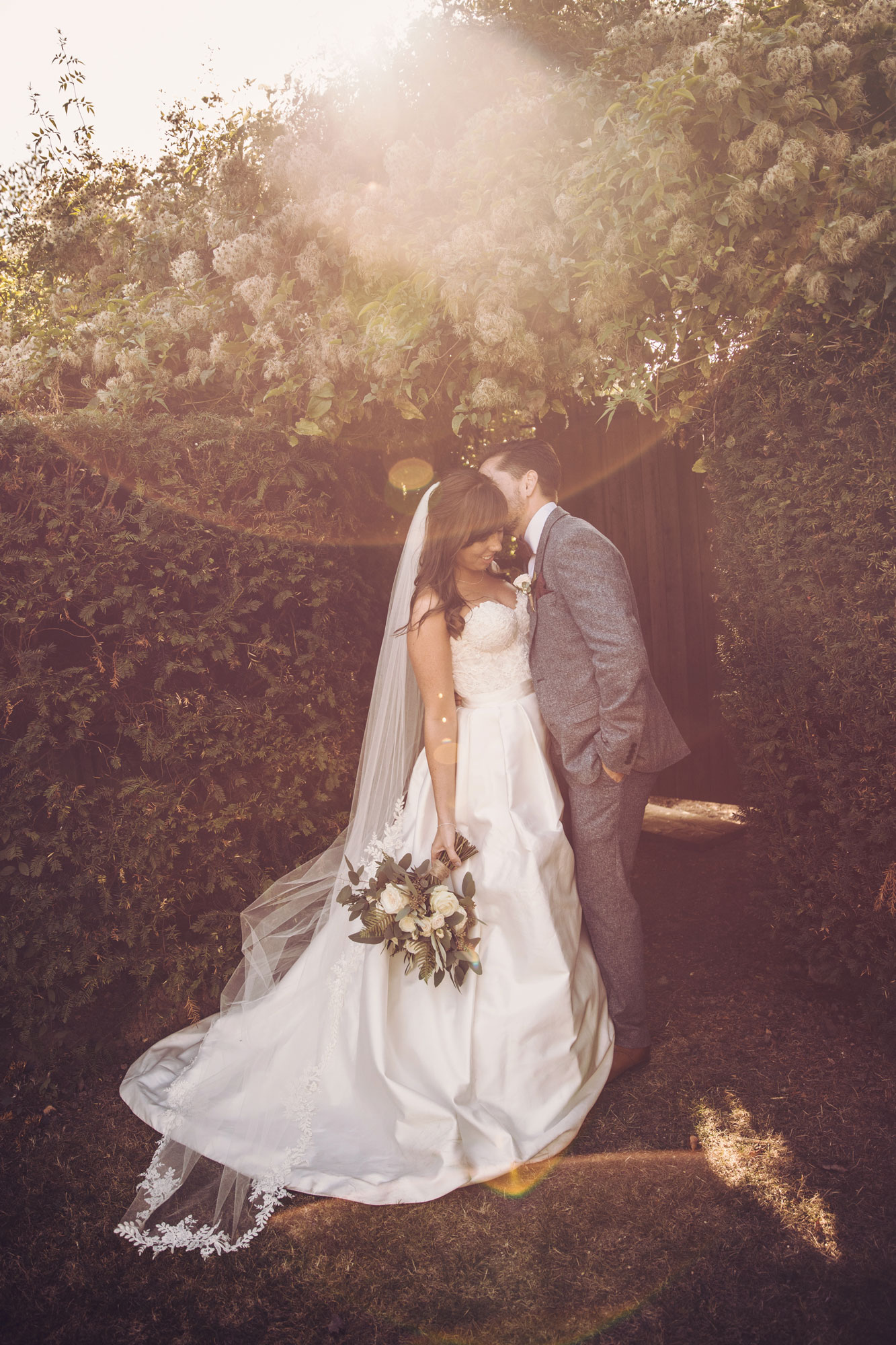 maidens barn wedding photographer essex