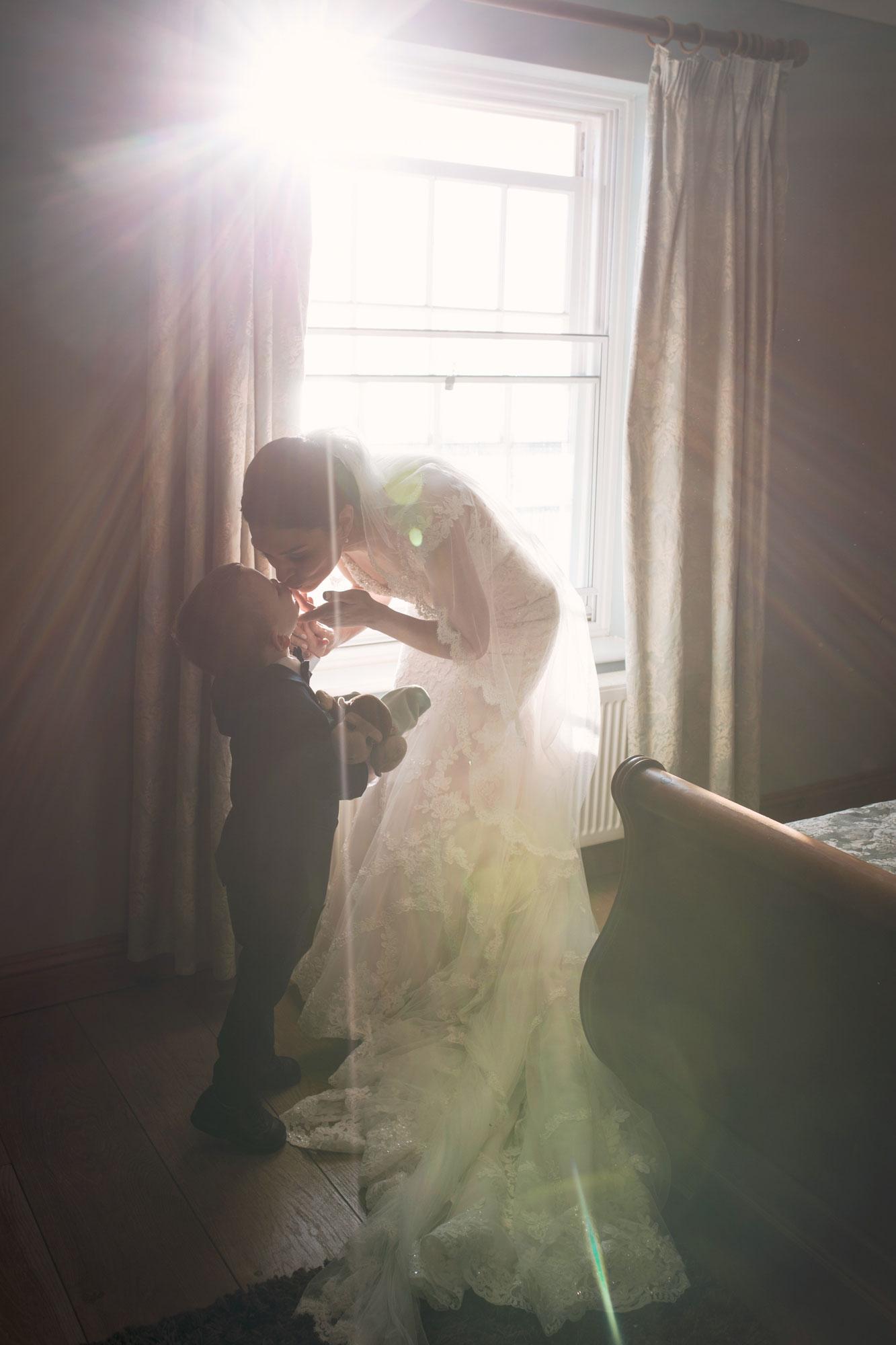 kent wedding photographer ferry house inn