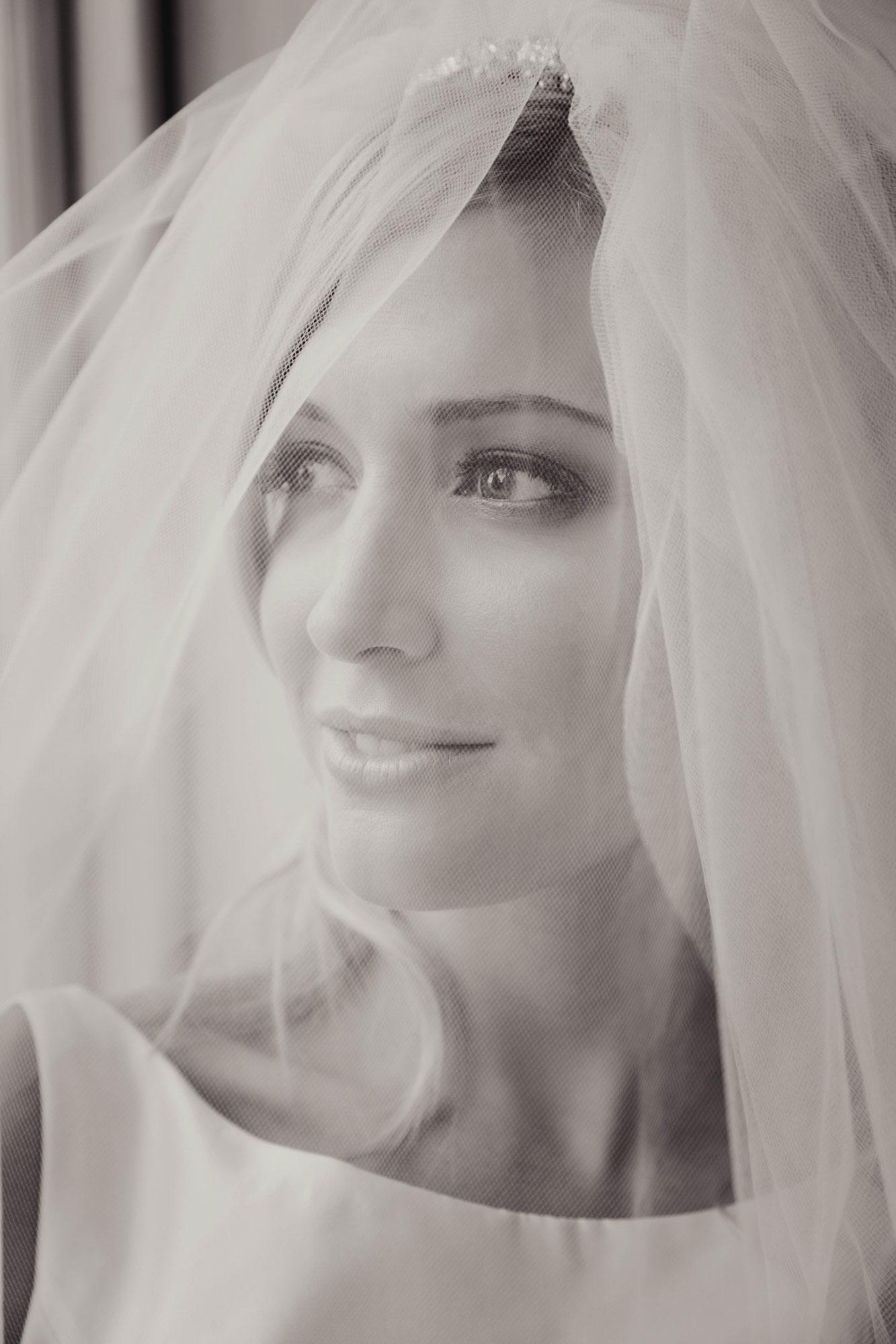 bradbourne house bride