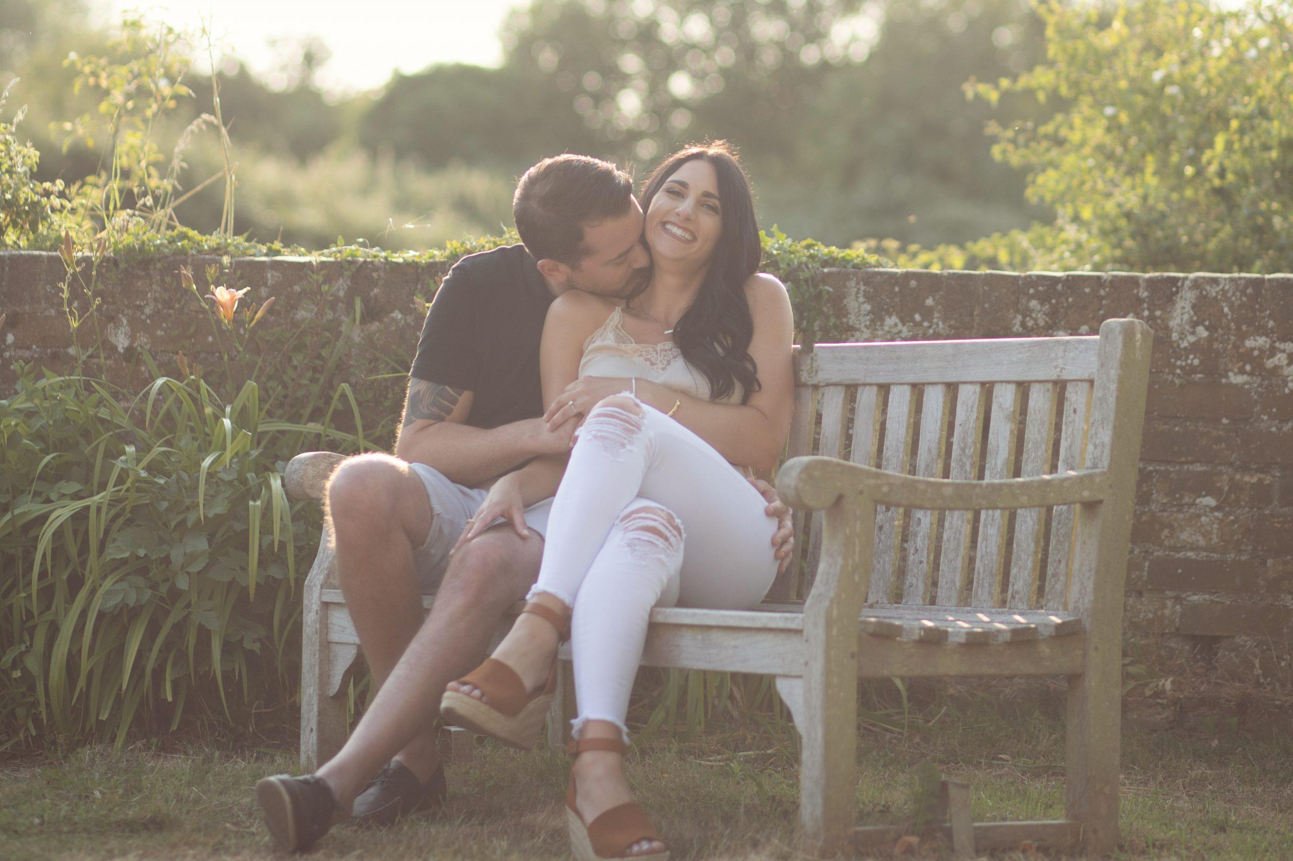 pre wedding photoshoot kent photographer kerry ann duffy