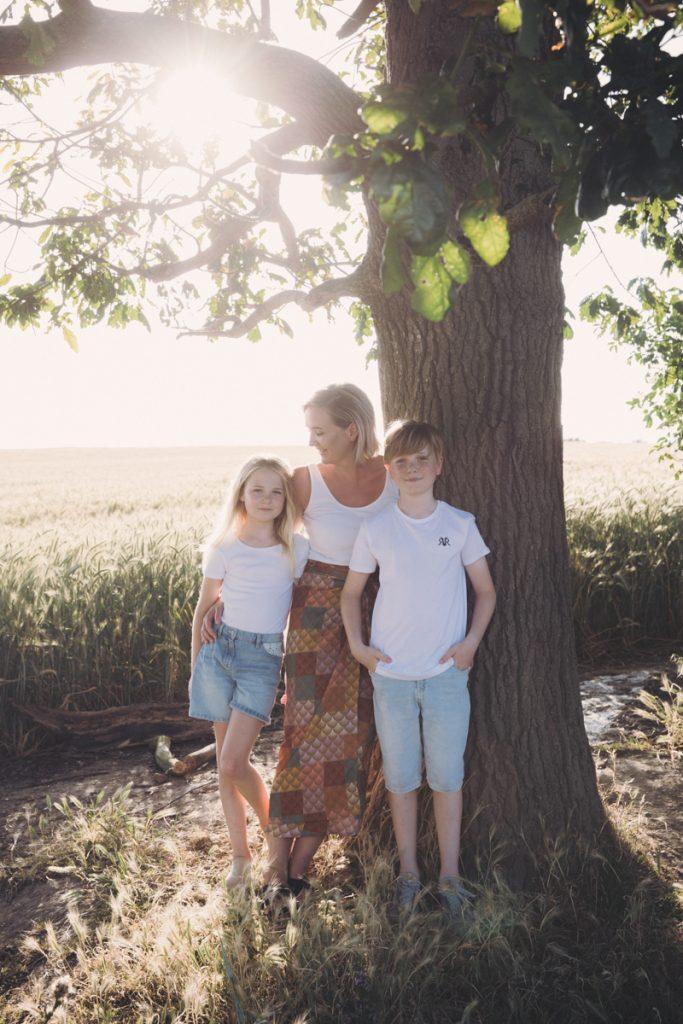 family portrait kent