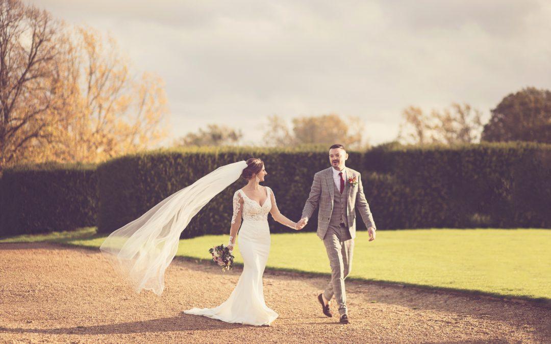 eastwell manor wedding photos