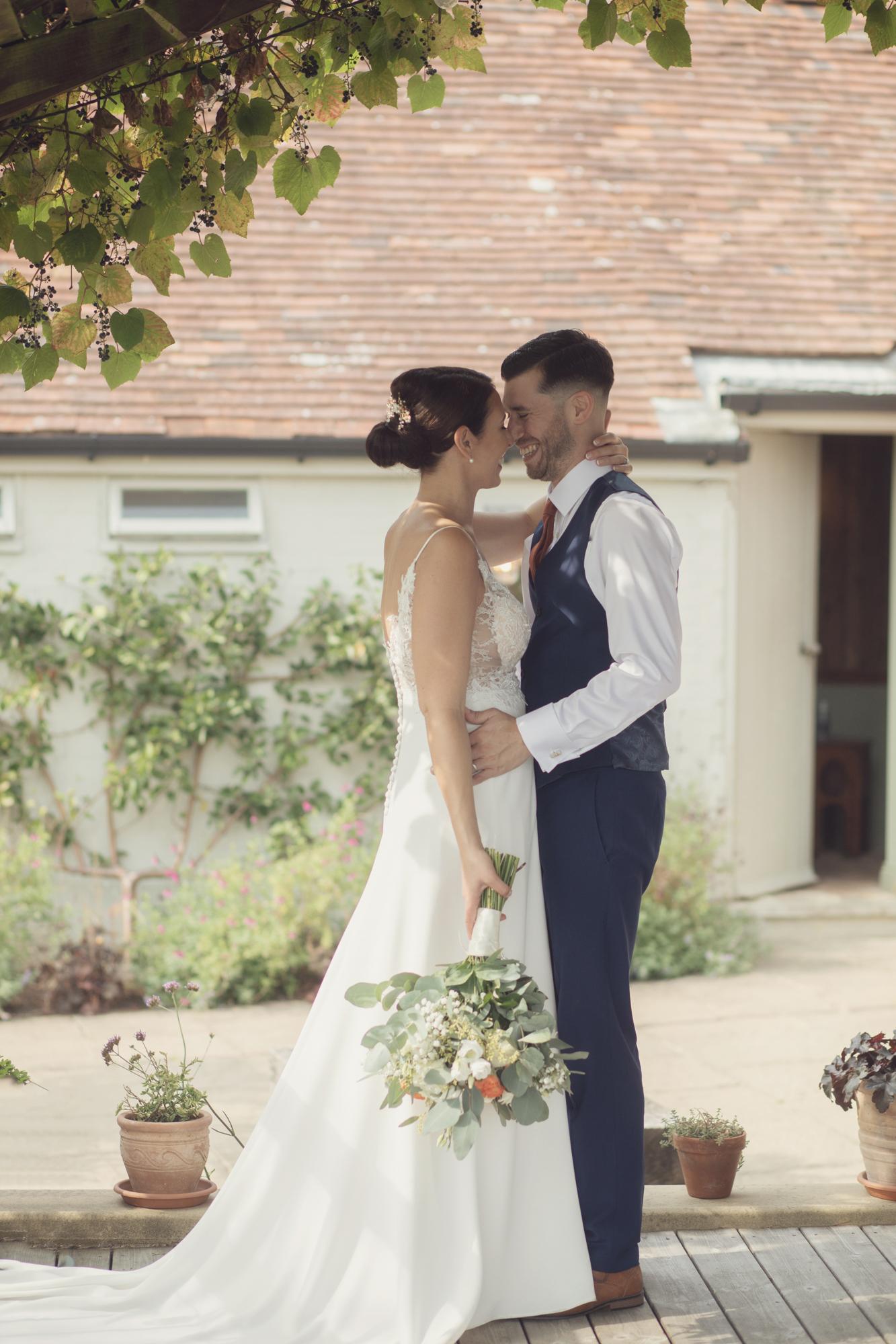 beacon tunbridge wells wedding