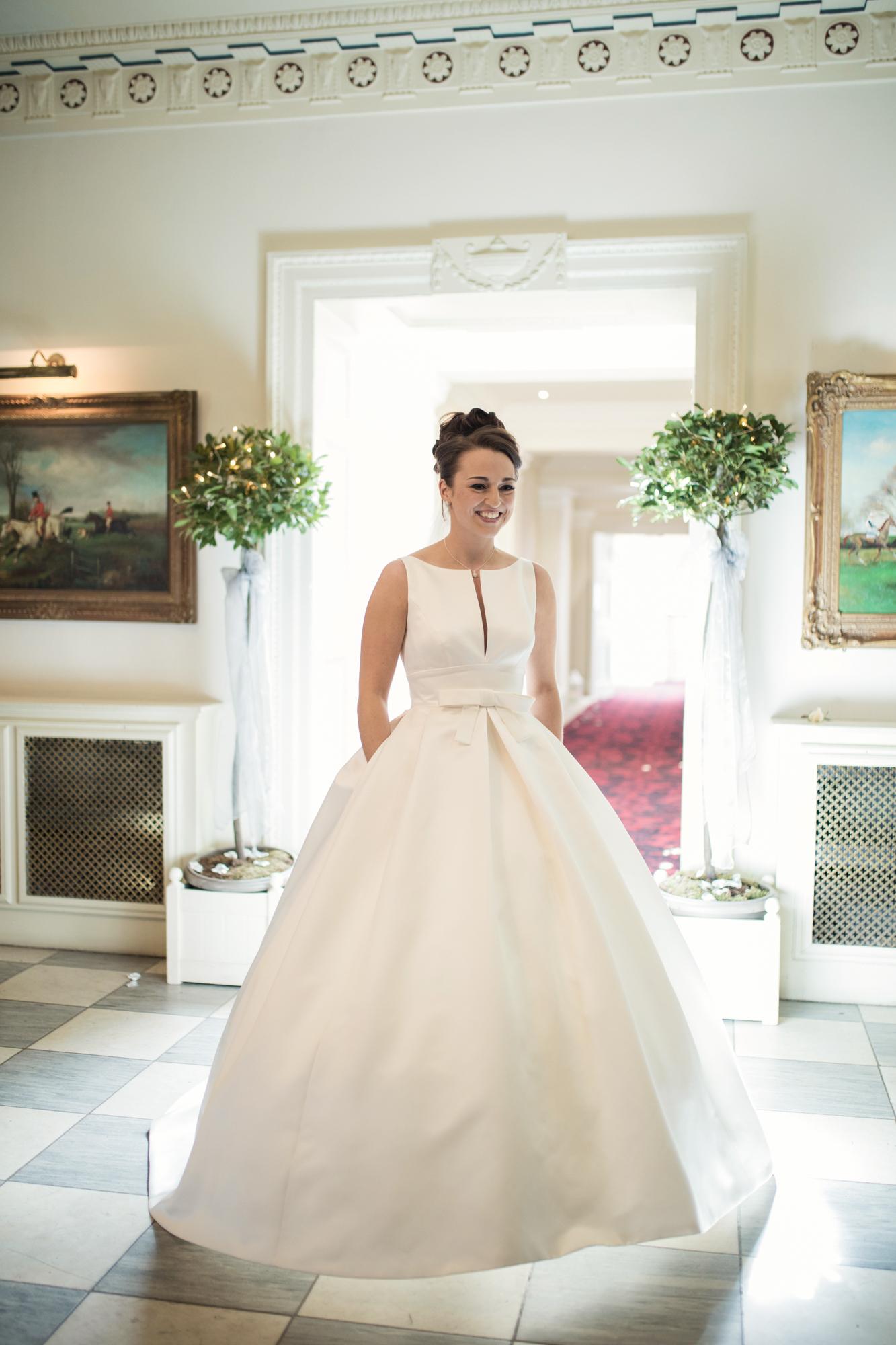 buxted park bride
