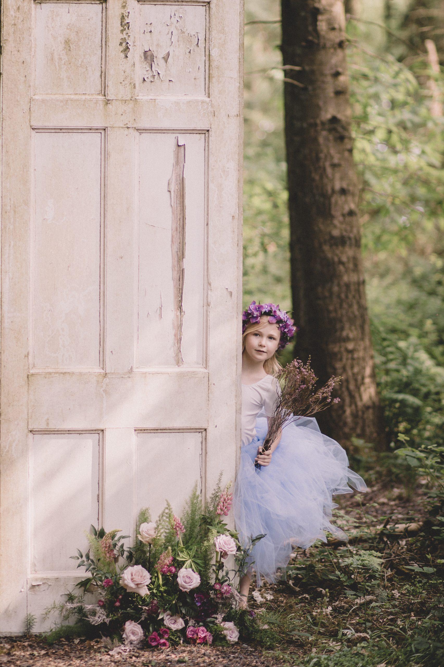 longton wood wedding doors
