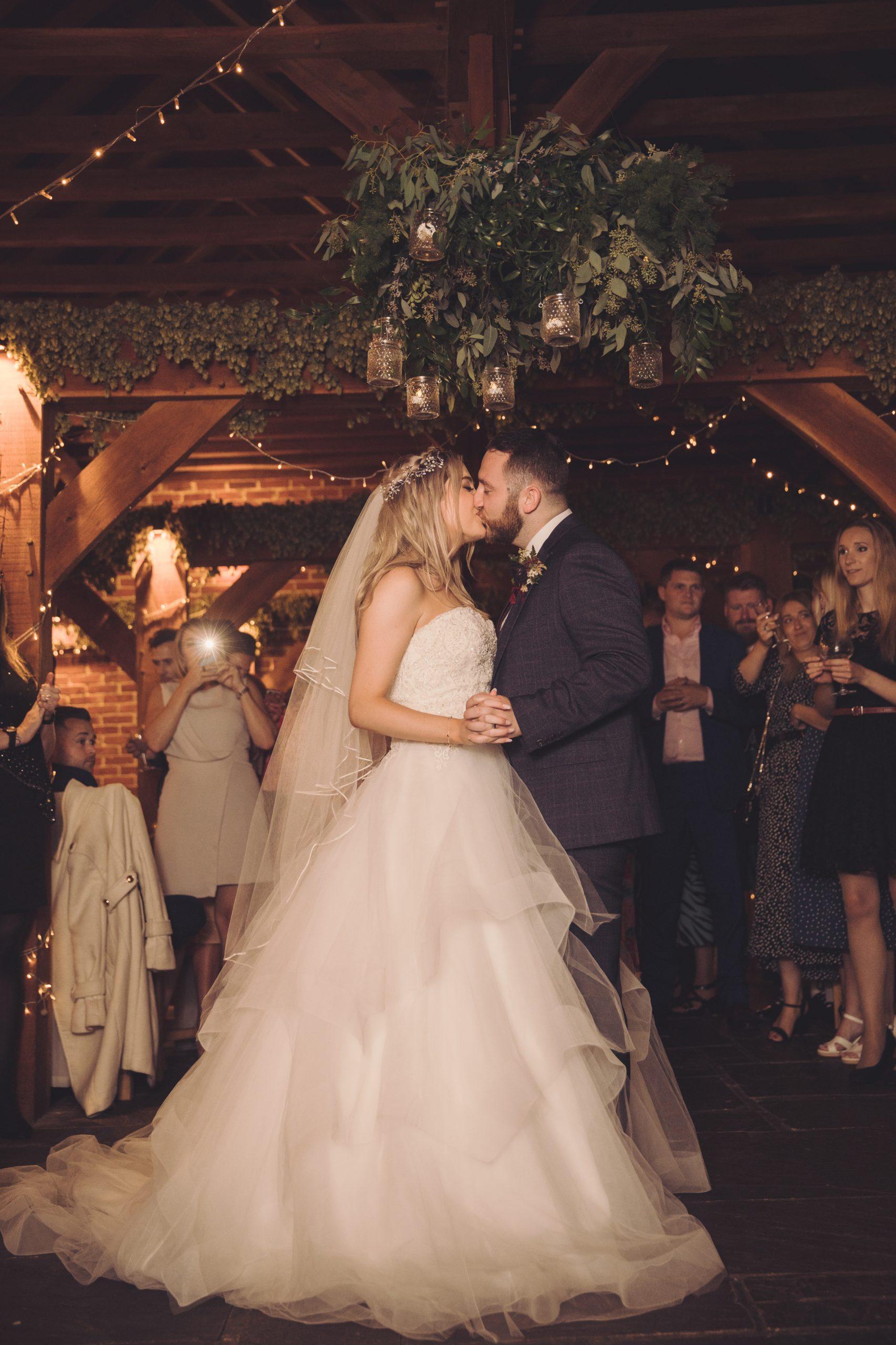ferry house inn wedding photographer ken t