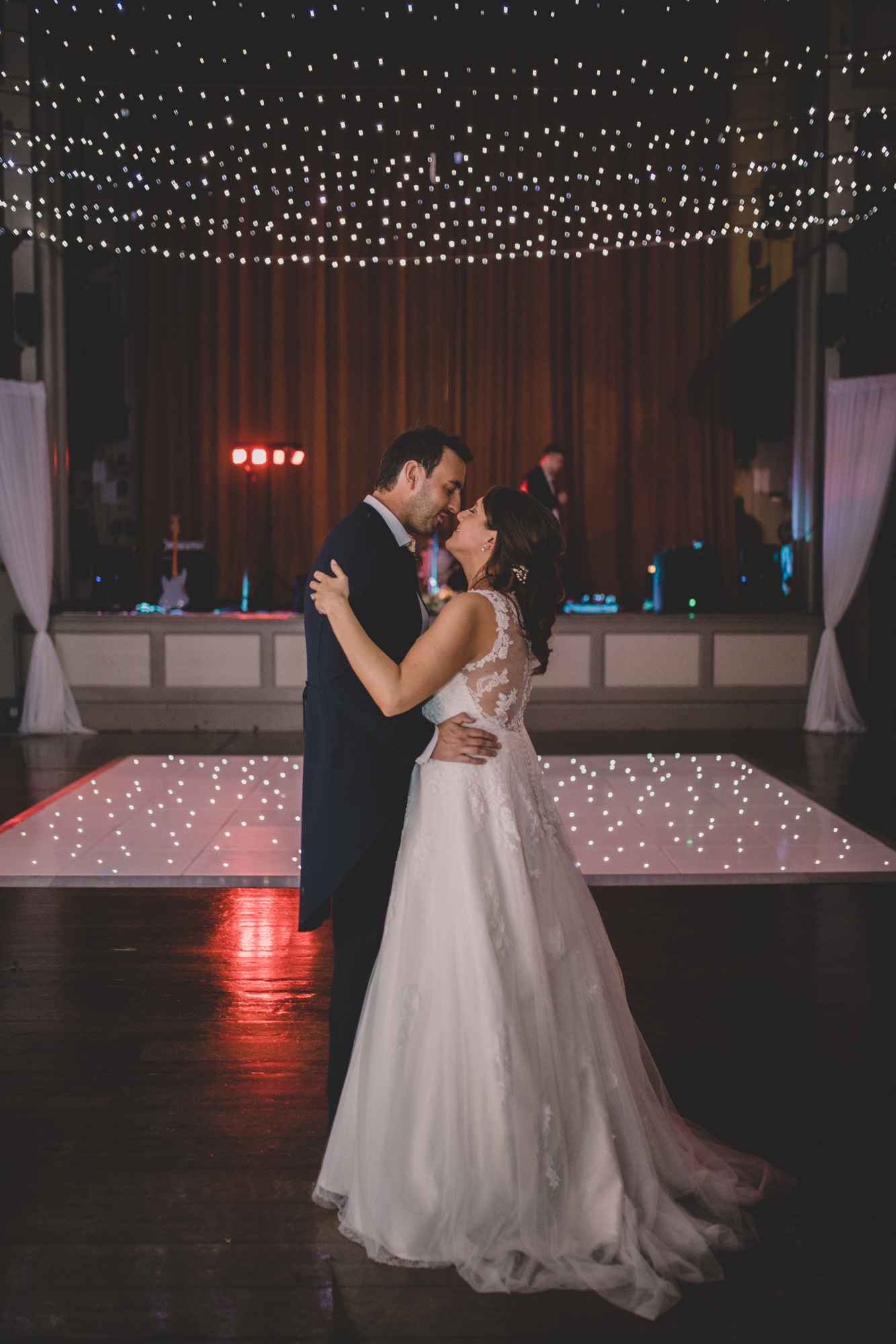 salomons estate first dance