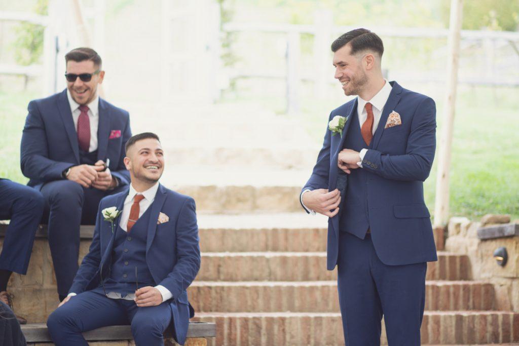 groom at the beacon tunbridge wells