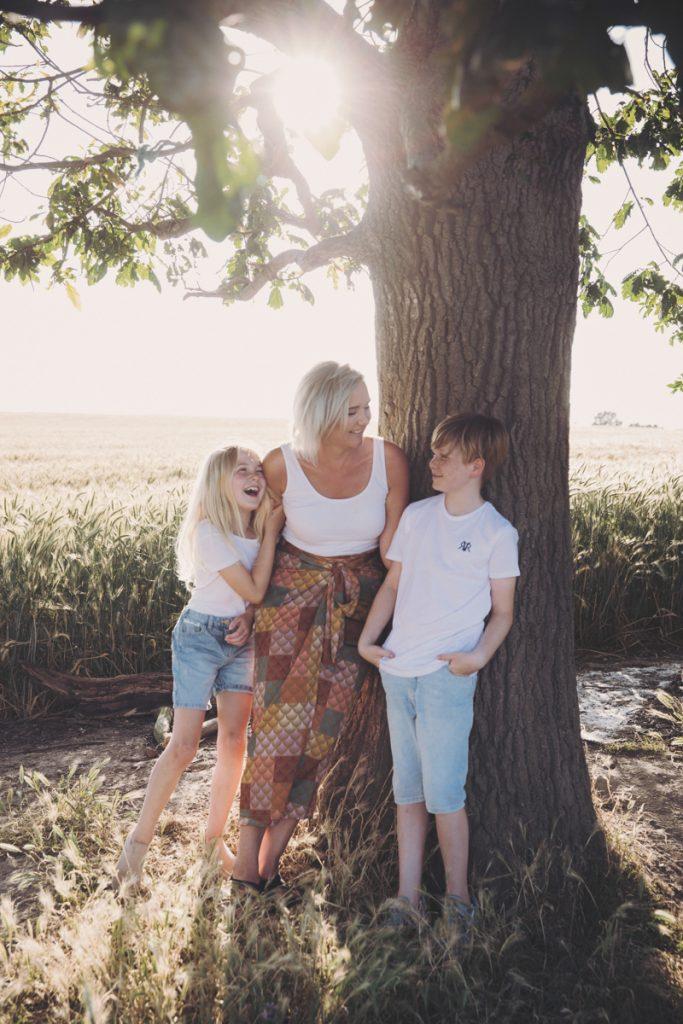 family portrait kent field