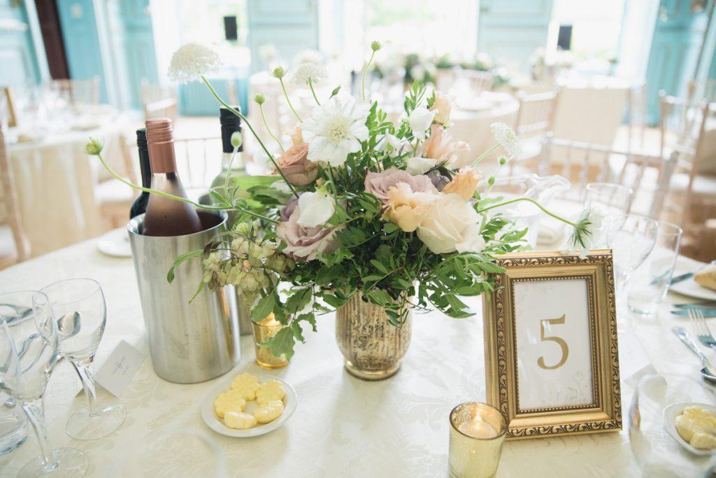 table settings bradbourne house